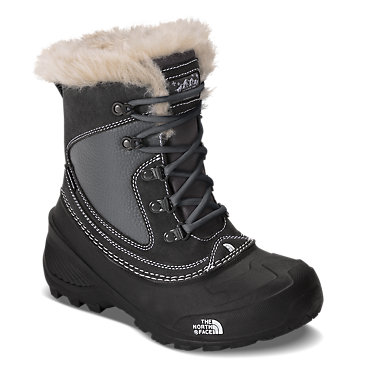 photo: The North Face Shellista Extreme Boot winter boot