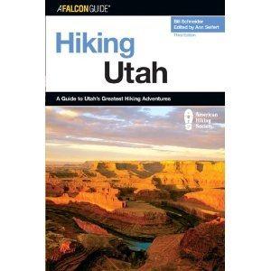 Falcon Guides Hiking Utah