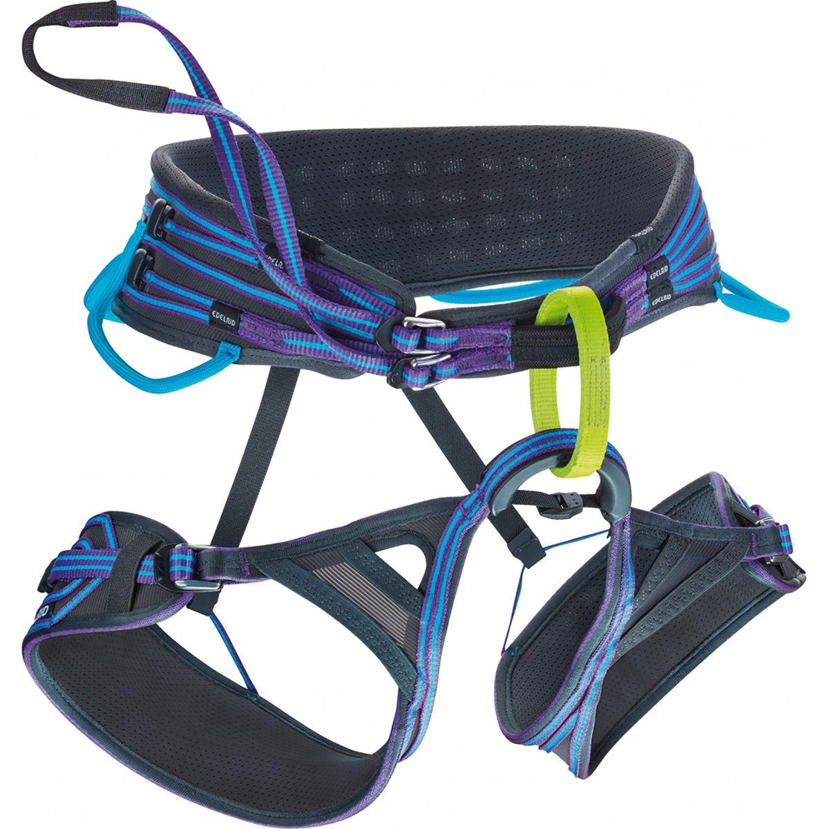 photo: Edelrid Solaris sit harness