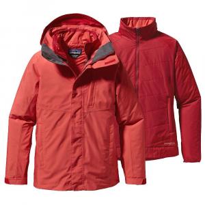 photo: Patagonia Snowbelle Jacket waterproof jacket