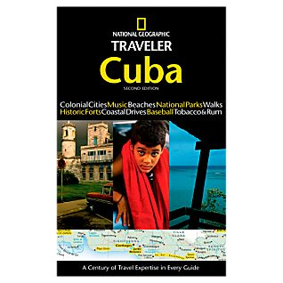 National Geographic Traveler Cuba