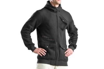 photo: Under Armour Kutta Hoody fleece jacket