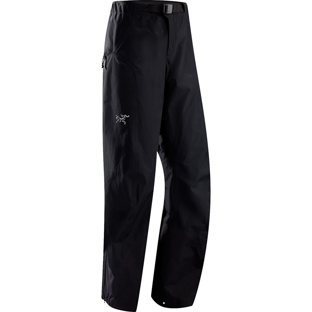 photo: Arc'teryx Zeta AR Pant waterproof pant