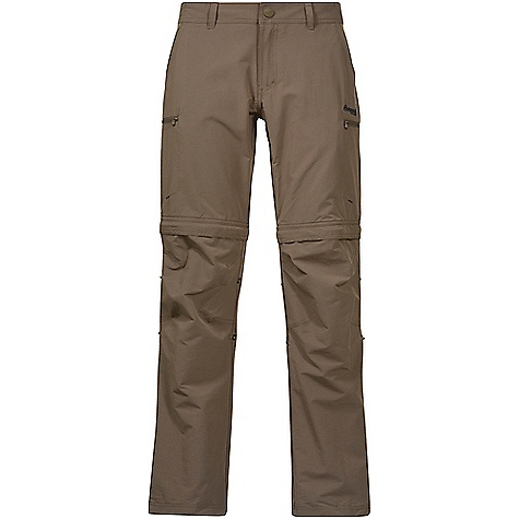 photo: Bergans Imingen ZipOff Pant hiking pant