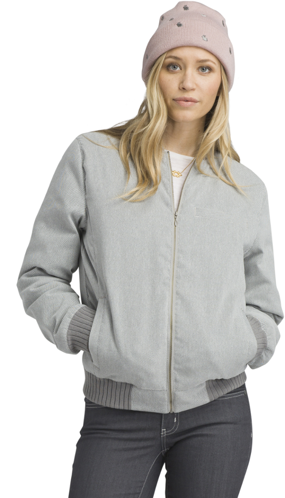 prAna Showdown Bomber Jacket