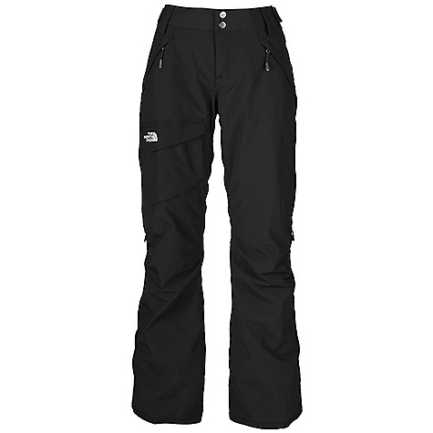 photo: The North Face Freedom Insulated LRBC Pant snowsport pant