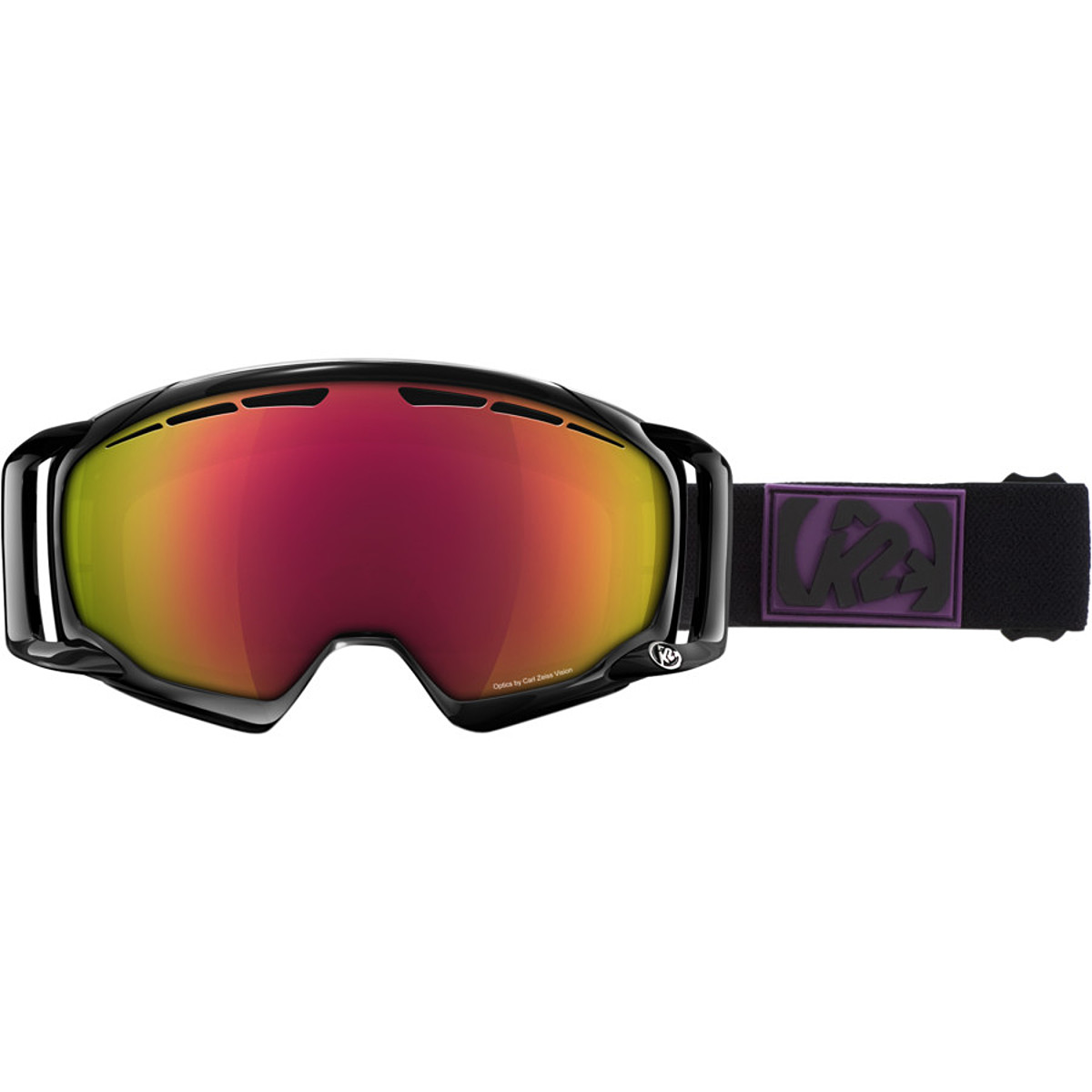 photo: K2 Captura goggle