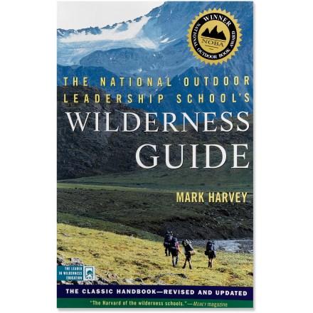NOLS Wilderness Guide