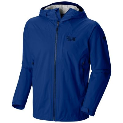 Mountain Hardwear Stretch Plasmic Jacket