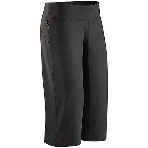 photo: Arc'teryx Escala Capri performance pant/tight