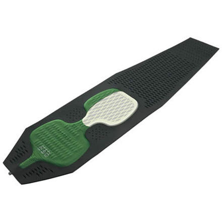 photo: Pacific Outdoor Equipment Men's InsulMat Hyper-Lite self-inflating sleeping pad
