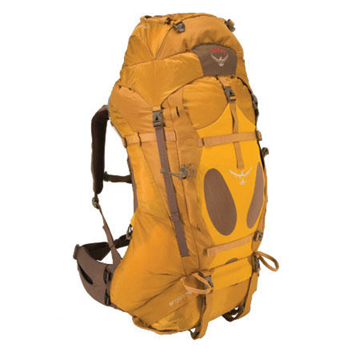 photo: Osprey Argon 70 weekend pack (50-69l)