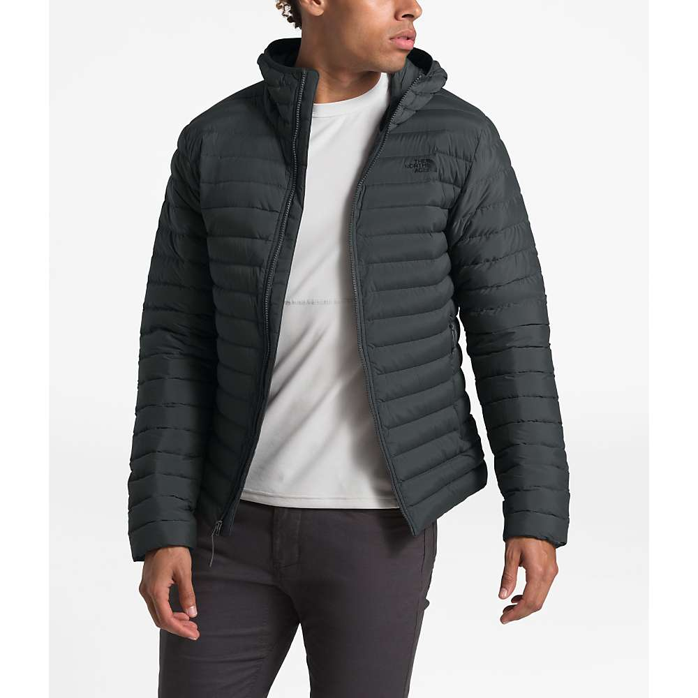 photo: The North Face Stretch Down Hoodie down insulated jacket