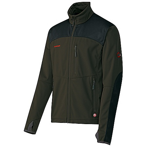photo: Mammut Women's Ultimate Pro Jacket soft shell jacket