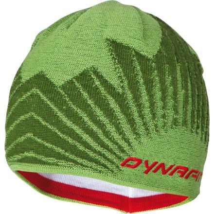 Dynafit Stoke Leaf Beanie