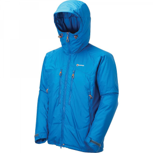 photo: Montane Flux Jacket synthetic insulated jacket