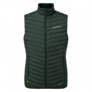 photo: Montane Icarus Vest synthetic insulated vest