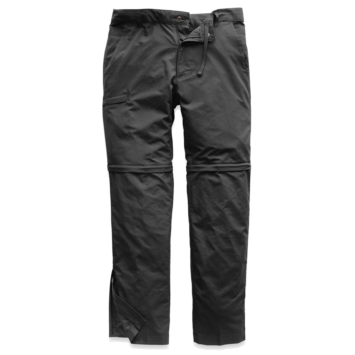 photo: The North Face Men's Horizon Convertible Pant hiking pant