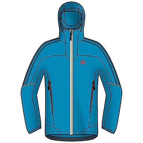Adidas Terrex Wind Jacket