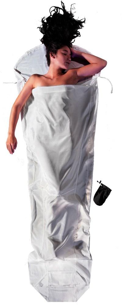 Cocoon Silk MummyLiner