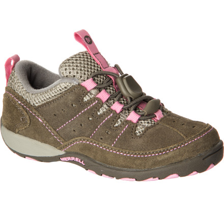 photo: Merrell Mimosa Toggle trail shoe
