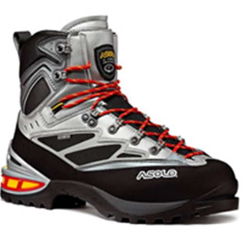 photo: Asolo Women's Broad Peak GV mountaineering boot