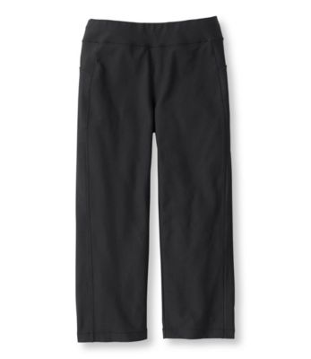 photo: L.L.Bean Fitness Pants, Cropped hiking pant
