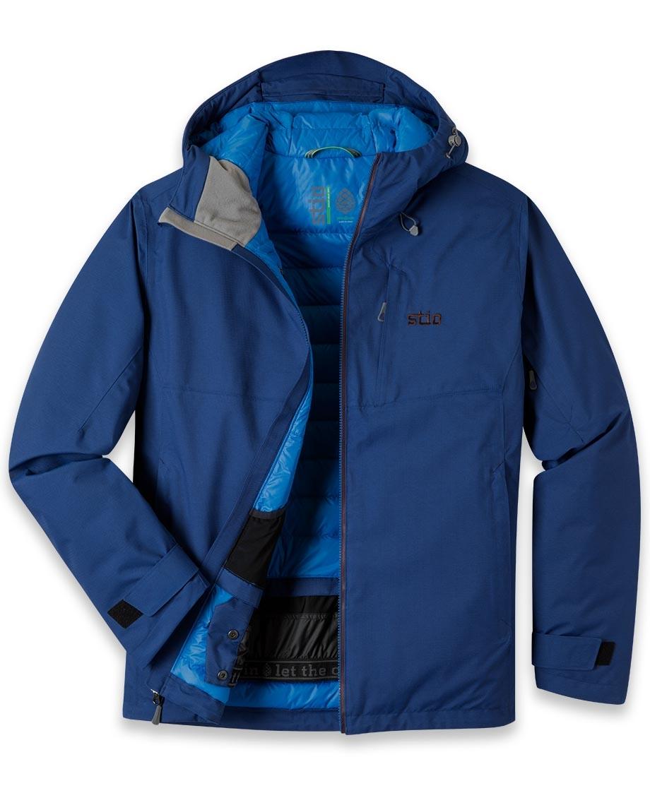 Snowsport Jacket Reviews Trailspace Com