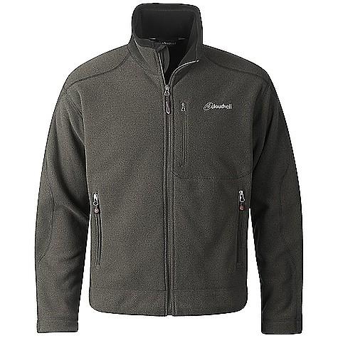 Cloudveil Gridlock Jacket