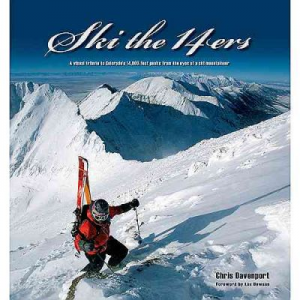 Wolverine Publishing Ski The 14ers