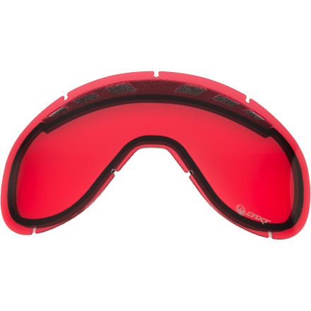 photo: Dragon D1XT Lens goggle lens