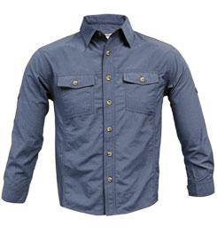 Campmor UPF 50+ Long Sleeve Adventure Shirt