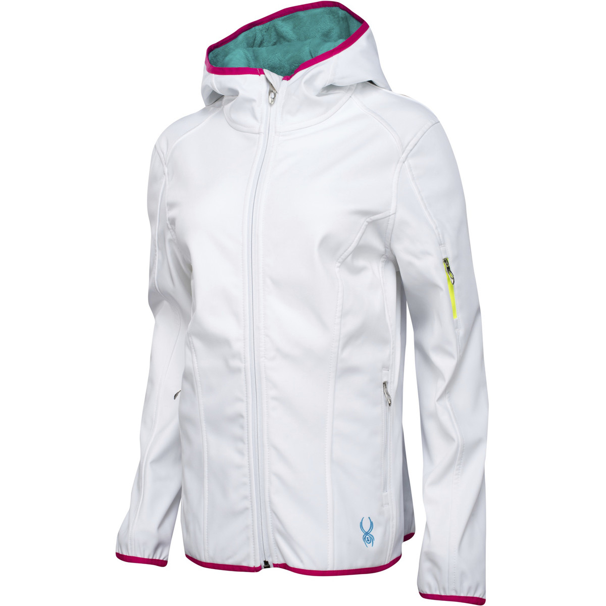 photo: Spyder Arc Soft Shell Jacket soft shell jacket
