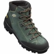 photo: Lowa Alpine Guide mountaineering boot