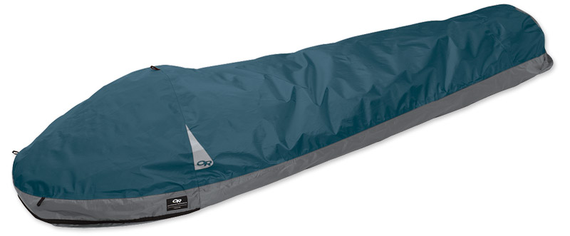 photo: Outdoor Research Aurora Bivy bivy sack