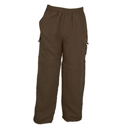 Campmor Techmor UPF 50+ Convertible Pant