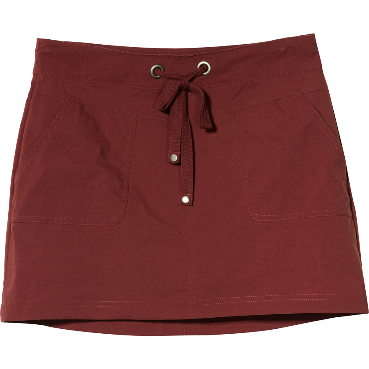 photo: prAna Bliss Skirt running skirt