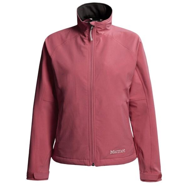 photo: Marmot Levity Jacket soft shell jacket