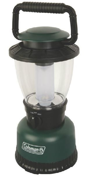 Coleman 4D Rugged Personal Size Lantern
