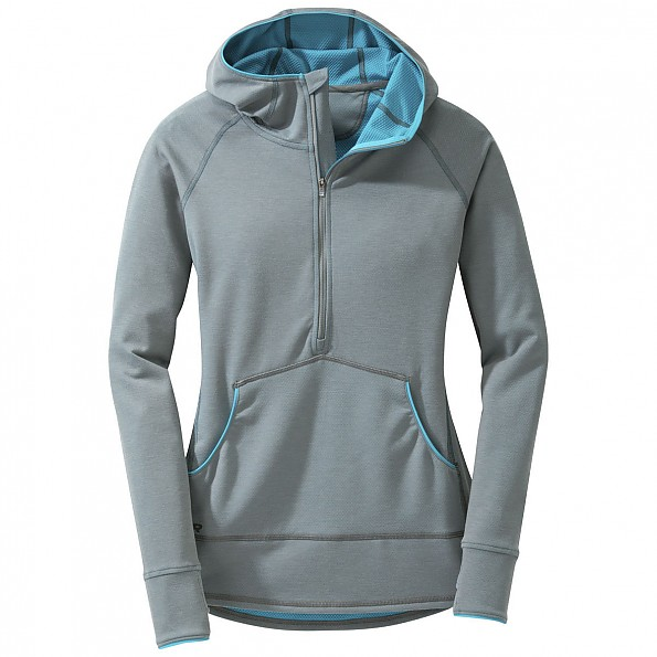 Outdoor Research Shiftup Zip Top