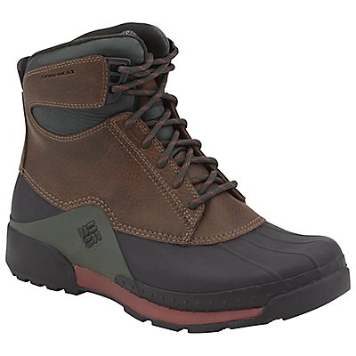 photo: Columbia Bugaboot Omni-Heat winter boot