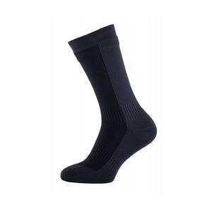 photo: SealSkinz Hiking Sock waterproof sock