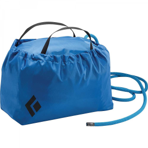 photo: Black Diamond Half Rope Burrito Bag rope bag