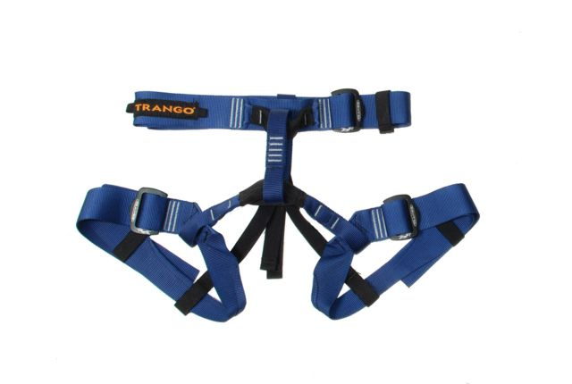 photo: Trango Cosmic sit harness
