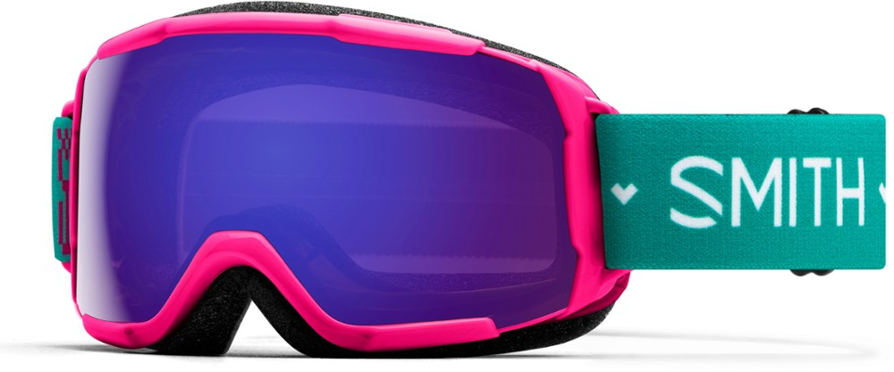 photo: Smith Grom Goggles goggle