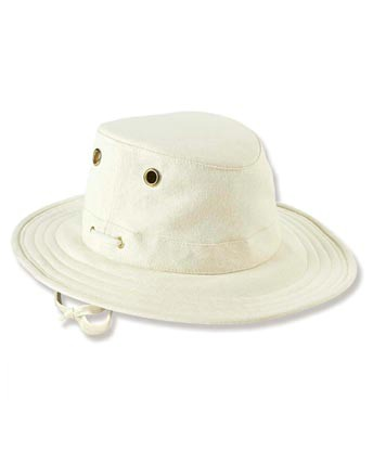 photo: Tilley TH4 Hemp Hat sun hat