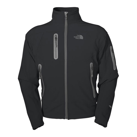 photo: The North Face S.T.H. Jacket soft shell jacket