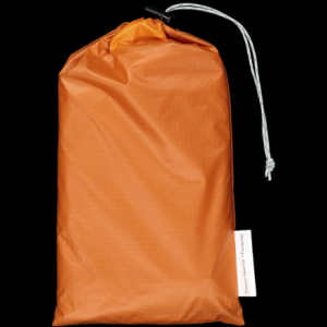 Big Agnes Copper Spur UL1 Footprint