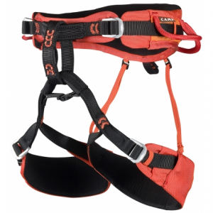 photo: CAMP Jasper CR4 sit harness