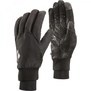 photo: Black Diamond Mont Blanc Gloves glove liner